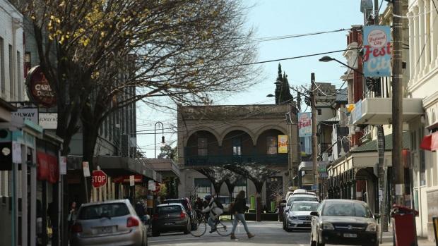 yarraville-street