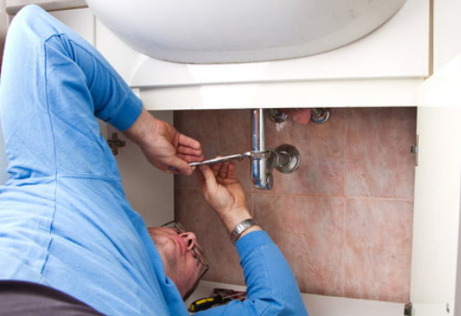 blocked drains plumber